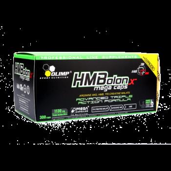 Olimp - HMBolon NX, 300 Kapseln