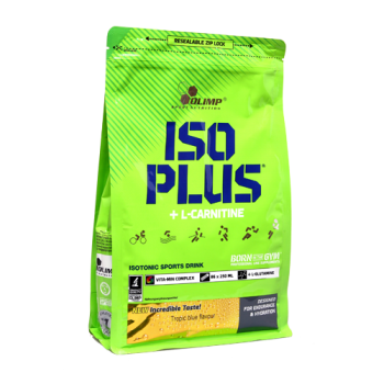 Olimp - Iso Plus Powder, 1505g Beutel