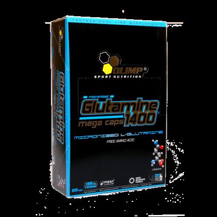 Olimp - L-Glutamin Mega Caps, 30x30 Stk.