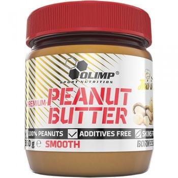 Olimp - Peanut Butter, 350g Dose