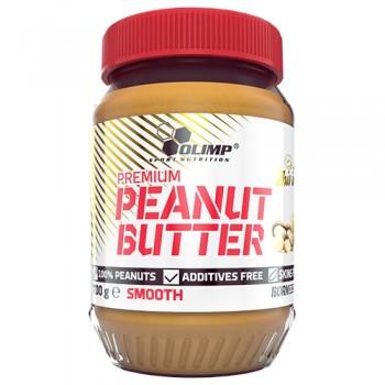Olimp - Peanut Butter, 700g Dose