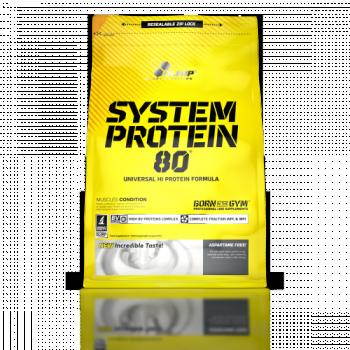 Olimp - System Protein 80, 700g Beutel