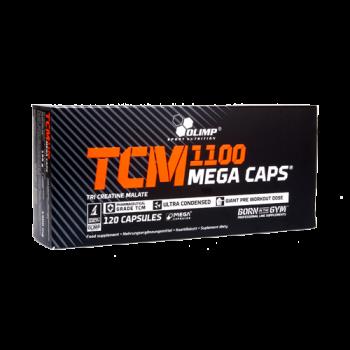 Olimp - TCM Mega Caps, 120 Stk.