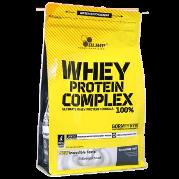 Olimp - Whey Protein Complex 100%, 700g Beutel