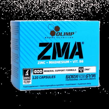 Olimp - ZMA, 120 Kapseln
