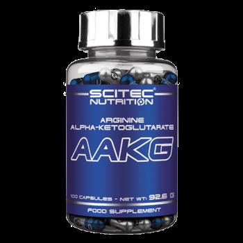 Scitec Nutrition - AAKG, 100 Kapseln