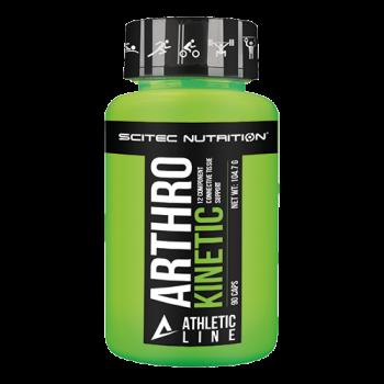 Scitec Nutrition - Athletic Line - Arthro Kinetic, 90 Kapseln
