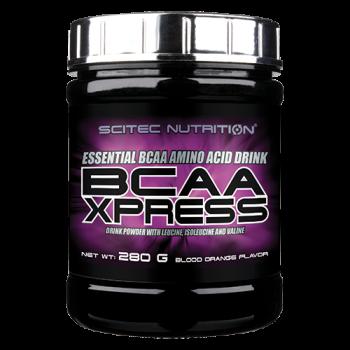Scitec Nutrition - BCAA Xpress, 280g Dose
