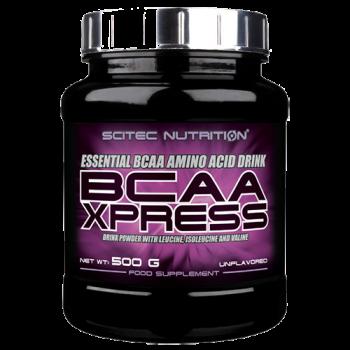 Scitec Nutrition - BCAA Xpress, 500g Dose