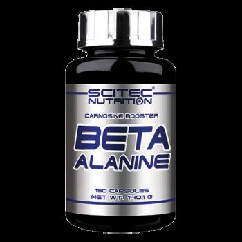 Scitec Nutrition - Beta Alanine, 150 Kapseln
