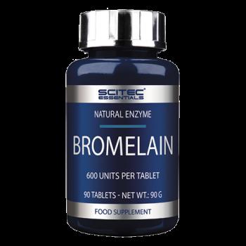 Scitec Nutrition - Bromelain, 90 Kapseln