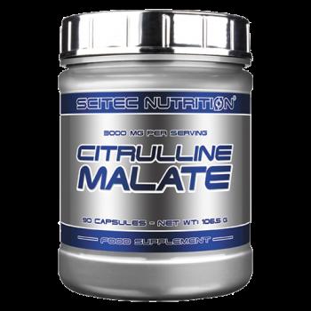 Scitec Nutrition - Citrulline Malate, 90 Kapseln