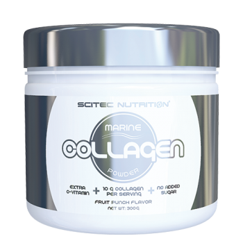 Scitec Nutrition - Collagen Powder, 300g Dose