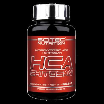 Scitec Nutrition - HCA-Chitosan, 100 Kapseln