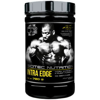 Scitec Nutrition - Intra Edge, 720g Dose