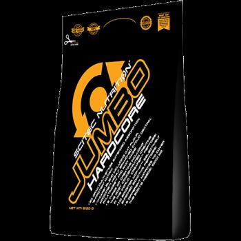 Scitec Nutrition - Jumbo Hardcore, 6120 Beutel