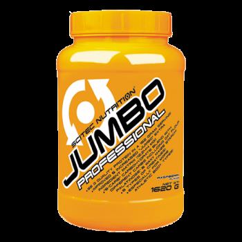 Scitec Nutrition - Jumbo Professional, 1620g Dose