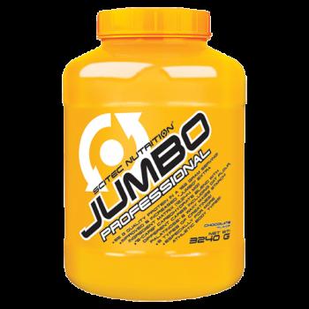 Scitec Nutrition - Jumbo Professional, 3240g Dose