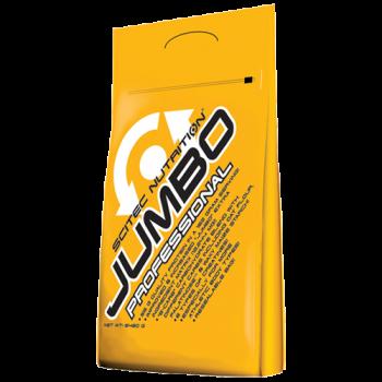 Scitec Nutrition - Jumbo Professional, 6480g Beutel