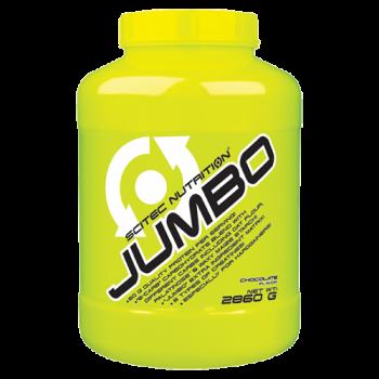 Scitec Nutrition - Jumbo, 2860g Dose