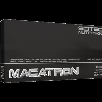 Scitec Nutrition - Macatron, 108 Kapseln
