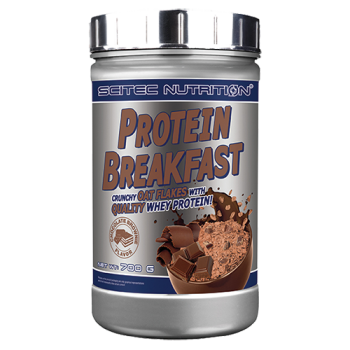 Scitec Nutrition - Protein Breakfast, 700g Dose