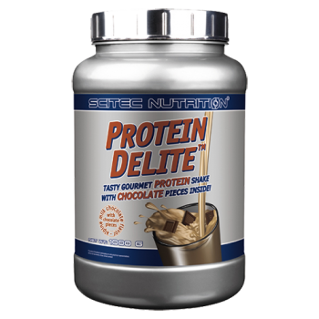 Scitec Nutrition - Protein Delite, 1000g Dose