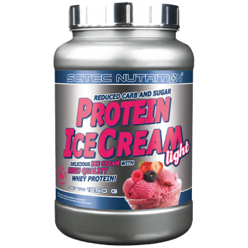 Scitec Nutrition - Protein Ice Cream Light, 1250g Dose