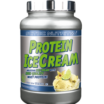 Scitec Nutrition - Protein Ice Cream, 1250g Dose