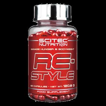 Scitec Nutrition - Restyle, 120 Kapseln