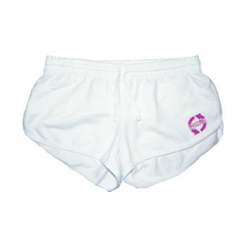 Scitec Nutrition - Shorts - Girl White