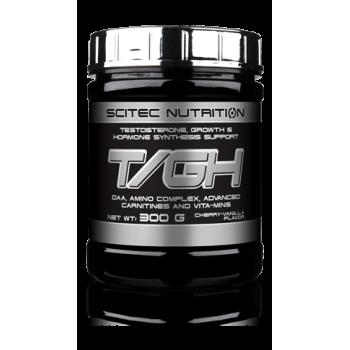 Scitec Nutrition - T/GH Kirsch-Vanille, 300g Dose