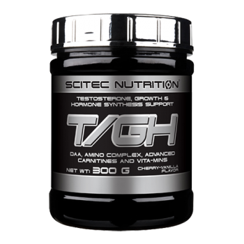 Scitec Nutrition - T/GH, 240g Dose