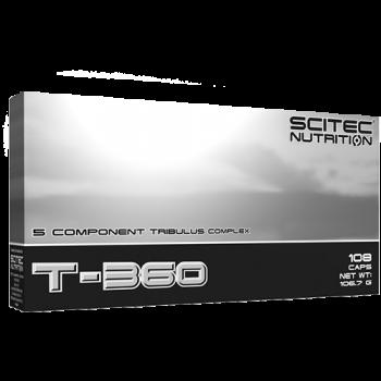 Scitec Nutrition - T-360, 108 Kapseln