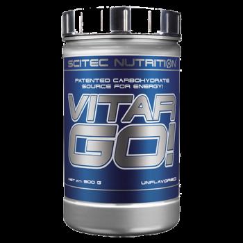 Scitec Nutrition - VitarGO!, 900g Dose