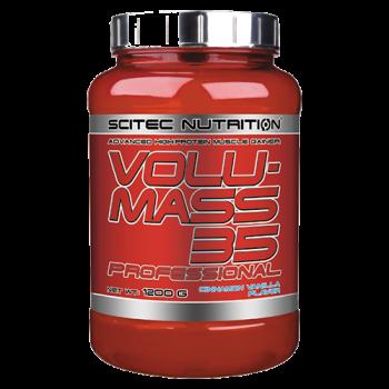 Scitec Nutrition - Volumass 35 Professional, 1200g Dose