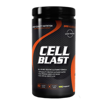 SRS - Cell Blast, 800g Dose