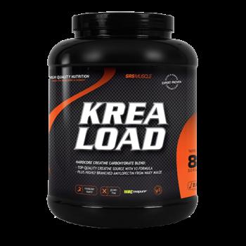SRS - Krea Load, 2000g Dose