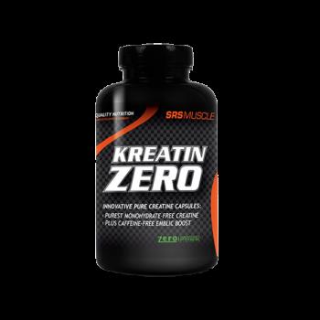 SRS - Kreatin Zero, 120 Kapseln
