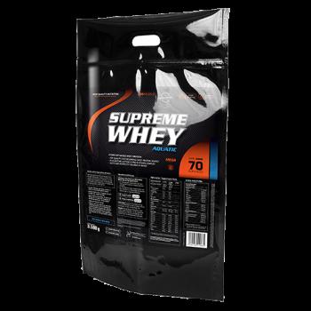SRS - Supreme Whey, 3500g Beutel