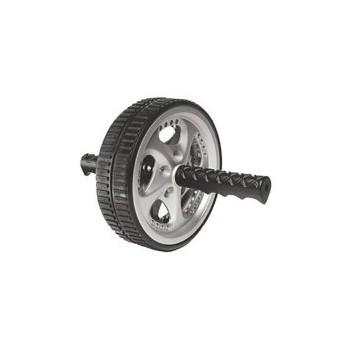 Everlast Bauchmuskeltrainer Duo Wheel