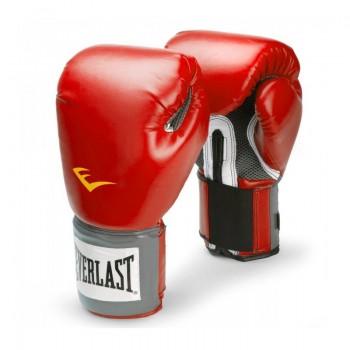 Everlast Boxhandschuhe Pro Style Training - Rot