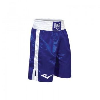 Everlast Boxhose Pro Boxing - Blau/Weiß