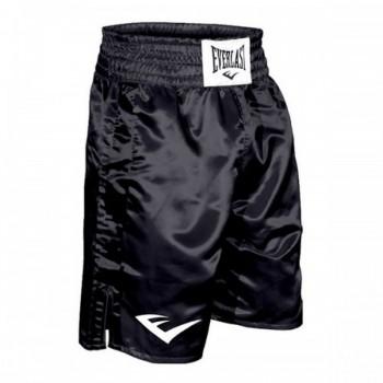 Everlast Boxhose Pro Boxing - Schwarz/Schwarz