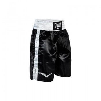 Everlast Boxhose Pro Boxing - Schwarz/Weiß
