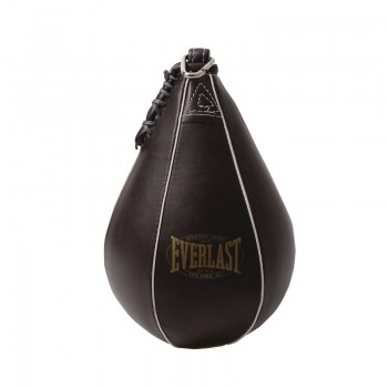 Everlast Speed Bag Vintage Style Boxbirne
