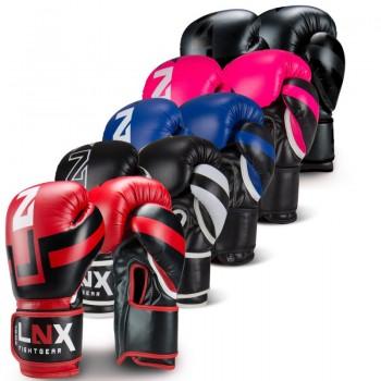"LNX Boxhandschuhe ""Performance Pro"""