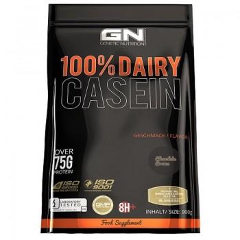 GN 100% Dairy Casein - 900g