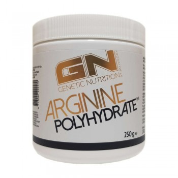 GN Arginine Polyhydrate - 250g