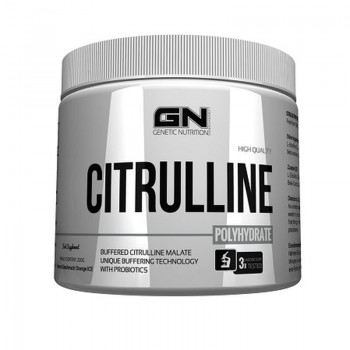 GN Citrulline Polyhydrate 200g